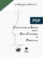 GESTÃO COSTEIRA E CONHECIMENTO CIENTÍFICO