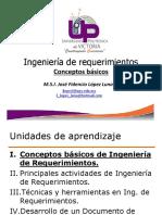 1.- Conceptos Basicos de IR