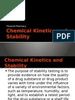 Topic7 Reaction Kinetics