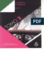 Introducción al Estudio de Abogacía TOMO II.pdf