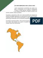 LAS GRANDES CULTURAS AMERICANAS.docx