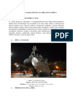 Análisis - Obra escultórica.docx