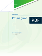 L'asma Grave