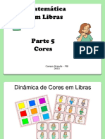 Matematica Em Libras - Parte 5