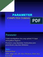 Parameter Ct