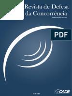 Revista CADE