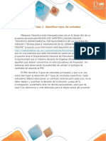Paso 3 Caso 2 Identificar tipos de contratos.docx