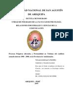TESIS Procesos Psíquicos alterados y Personalidad en Víctimas del conflicto armado interno 1980 - 2000, en la Provincia de Andahuaylas.pdf