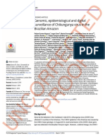 Genomic, epidemiological and digital surveillance of Chikungunya virus in the Brazilian Amazon.pdf