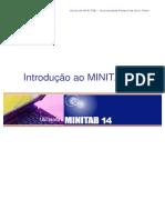 1 - Introdução Minitab