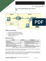 Práctica de laboratorio 11.5.5 Documentación de la red con.pdf