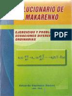 Solucionario EDO Makarenko.pdf