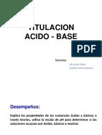 Programación Bachillerato 2018 2019