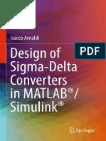 Isacco Arnaldi - Design of Sigma-Delta Converters in MATLAB®_Simulink®-Springer International Publishing (2019).pdf