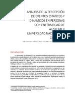 ANÁLISIS DE LA PERCEPCIÓN DE EVENTOS ESTATICOS Y DINAMICOS EN PERSONAS CON ENFERMEDAD DE ALZHEIMER.docx
