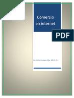 El Comercio en Internet