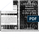 Mediacion Pedagogica.PDF