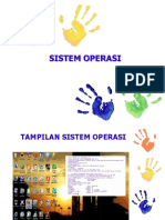P5 Sistem Operasi