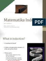 11-Matematika-Induksi