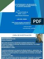 Presentacion Del Proyecto Upel Con Link de Video