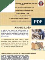 E 080 ADOBES.pptx