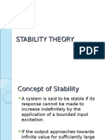 Ch3,4 Stability Theory-rootlocus