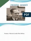 Frederic Skinner[1]