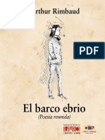 el barco ebrio, Rimbaud..pdf