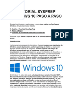 TUTORIAL SYSPREP WINDOWS 10 PASO A PASO.docx