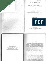 Gadd-A Sumerian Reading book (textos cuneiforme y transliterados).pdf