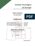 Equipo 3 Evidencias Metrología u3