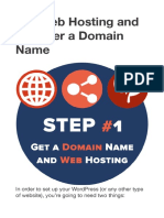 How to Create a Nice Website