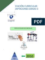 ponencia 2 pedagogia