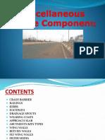 Miscellaneous Bridge Components_class