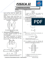 Tema 12 - Condensadores - (Ingenierias)