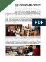 Symposium on GAndhi and HEalth  Report 31.3.19.docx