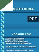 OBSTETRICIA - Correccion