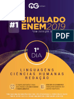 AS 288 + ENEM ( ARI DE SÁ)