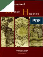 La Frontera en El Mundo Hispánico