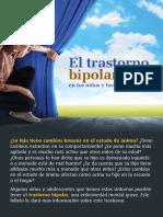 Trastorno Bipolar en Niños y Adolescentes
