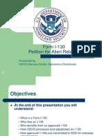 I-130 Petition for Alien Relative