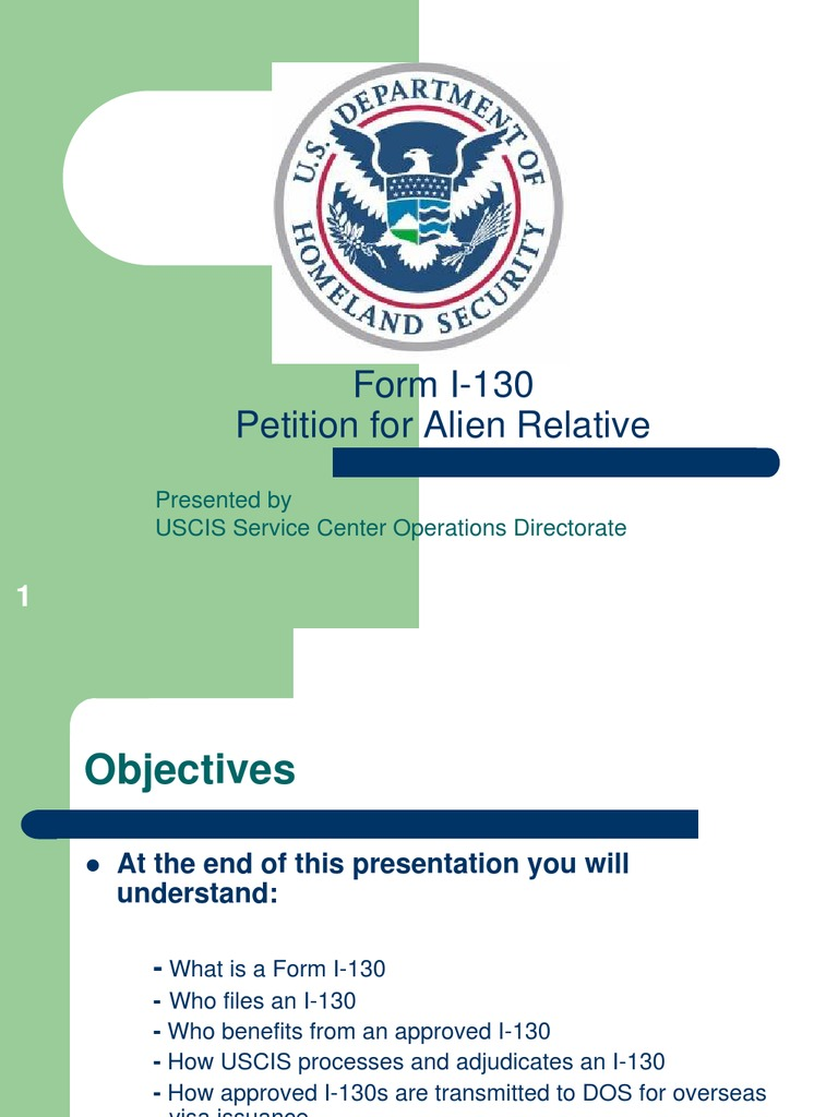 I 130 petition for alien relative immigration united states i 130 petition for alien relative immigration united states government falaconquin