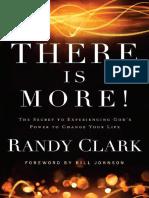 There Is More!_ The Secret to E - Randy Clark.en.pt (1).pdf