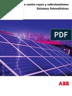 proteccion contra rayos y sobretensiones SFvs.pdf