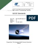GOCE_Standards.pdf
