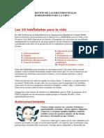 10 HABILIDADES PARA LA VIDA.- O.M.S. (1).docx
