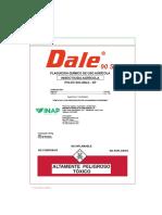 DALE90SP 40 Kg x Actualización