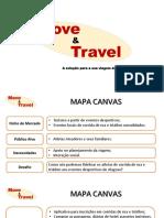 Canvas Move&Travel - Apresentação