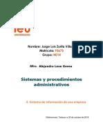 Actividad 3 Sistemas y procedimientos administrativos.docx