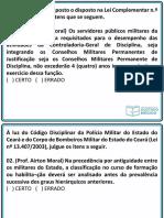 SLIDES - AO VIVO - AIRTON MORAL +5 QUESTÕES PM 05-04-2019